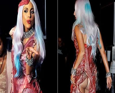 Gaga ödüle doymuyor!