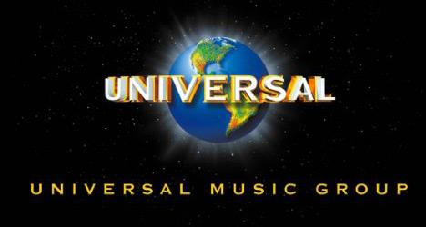 Ve Universal Müzik Türkiye'de!