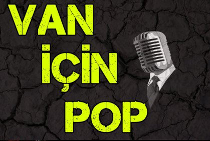 Van İçin Pop