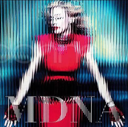Madonna heyecanı başladı!