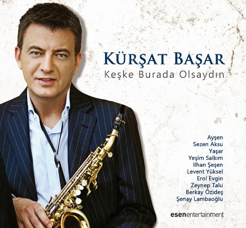 """Kürşat Başar'dan caz albümü / Sezen Aksu """"El Gibi""""yi yenidenyorumladı"""