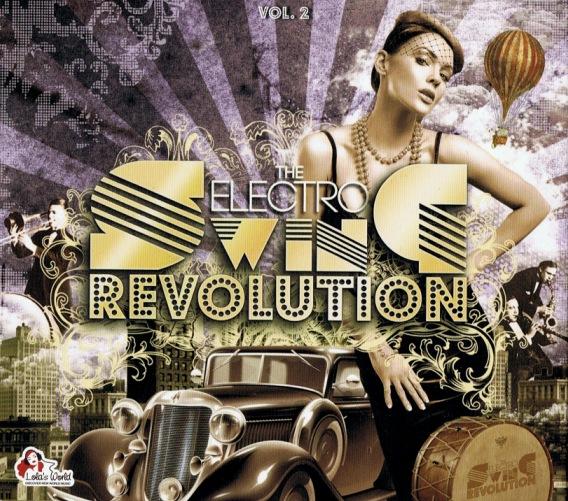 Electro Swing Revolution inİstanbul