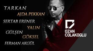 Bu yazın albümü Ozan Çolakoğlu'dan