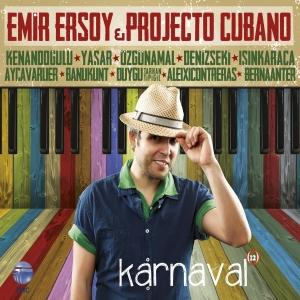 """Emir Ersoy'dan """"Karnaval"""" tadındaalbüm"""