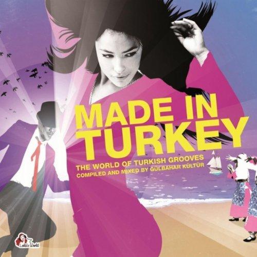 """""""Made in Turkey"""" serisi 6. albümüylegeliyor"""