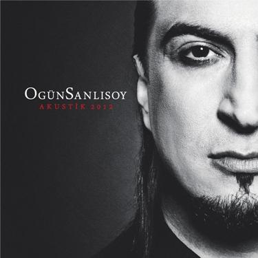 "Ogün Sanlısoy'dan ""Akustik2012"""