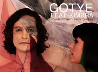 Gotye - Somebody That I Used To Know