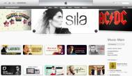 iTunes Türkiye mağazasıaçıldı