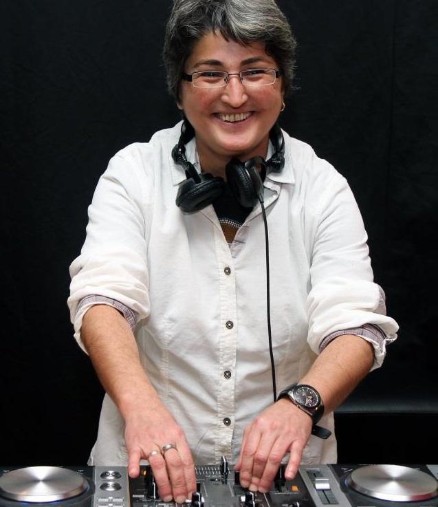 """DJ Gülbahar Kültür'le Dünya Kadınlar Günü: """"Women's Secret"""""""