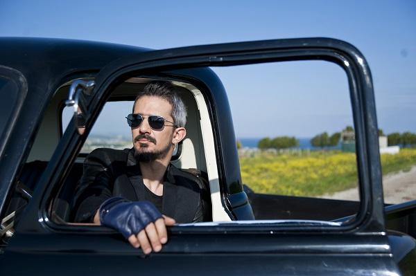 """İrem'le Rock (03.05.2013) Koray Candemir'in ikinci solo albümü """"YarımKalan"""""""