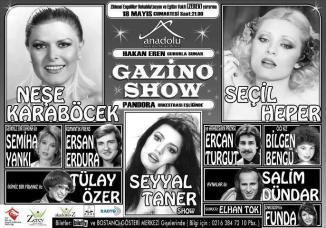 gazinoshow-mayıs2013