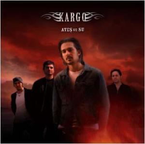 Kargo - Ateş ve Su
