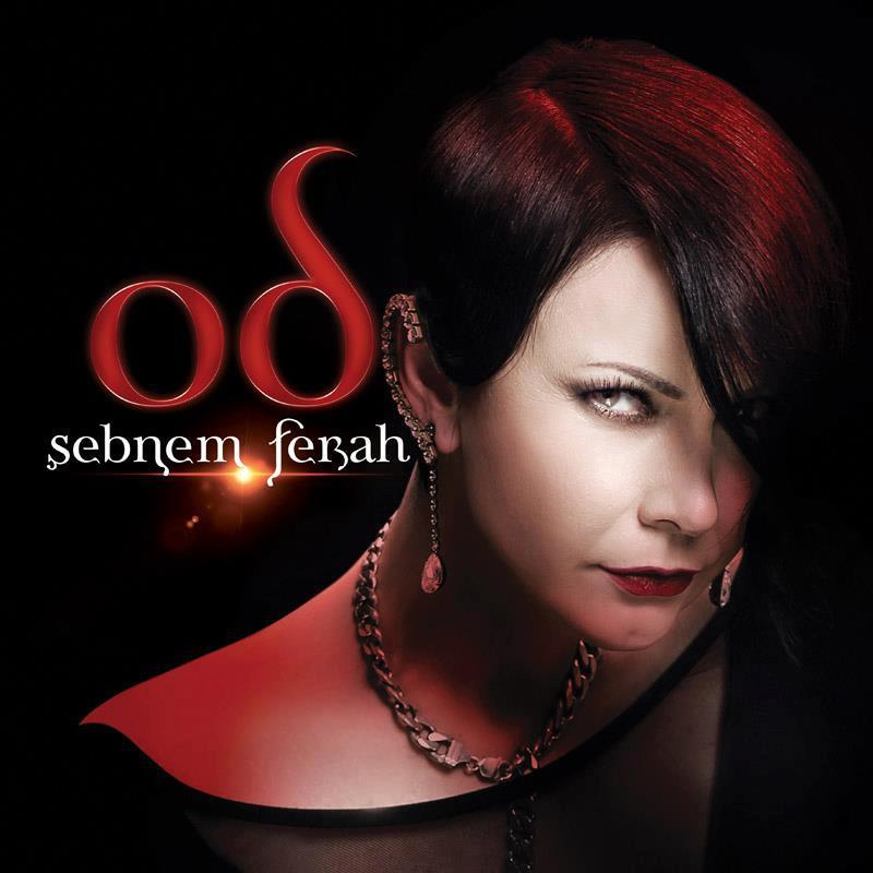 "Şebnem Ferah'tan yeni albüm: ""Od"""