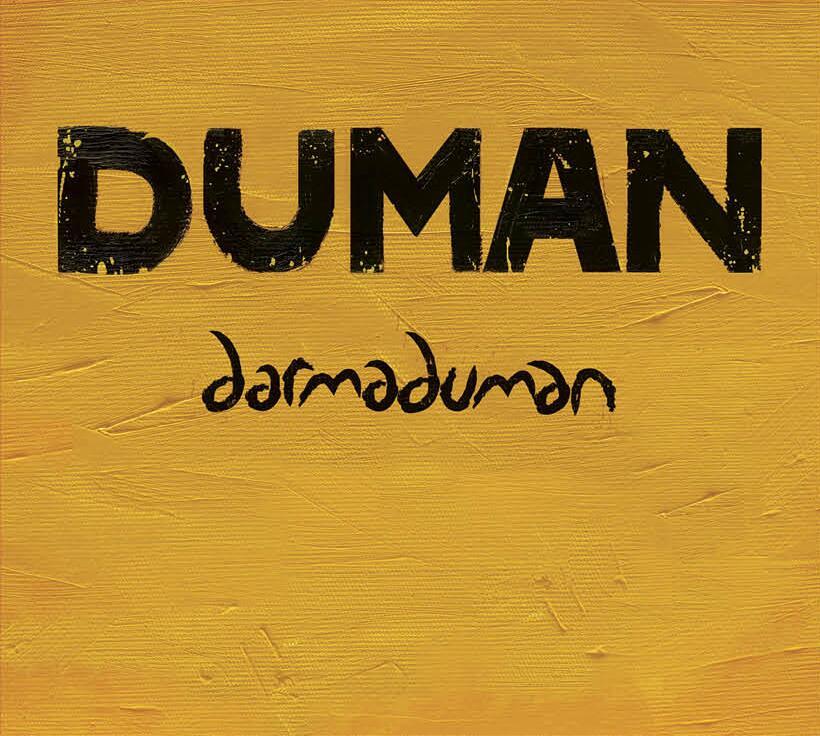 Duman-Darmaduman