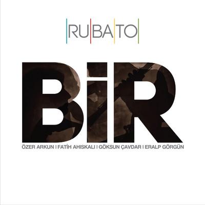 """Rubato'dan ilk albüm: """"Bir"""""""