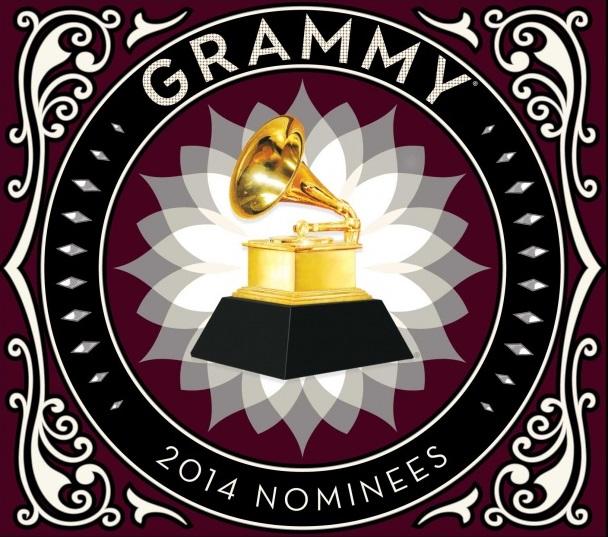 Grammy Ödülleri 2014 adaylistesi