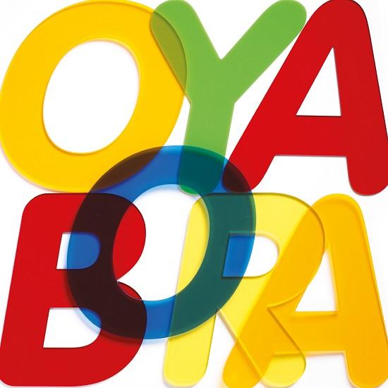 Oya & Bora'dan yenialbüm