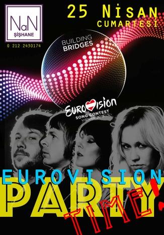 EurovisionTimeParty