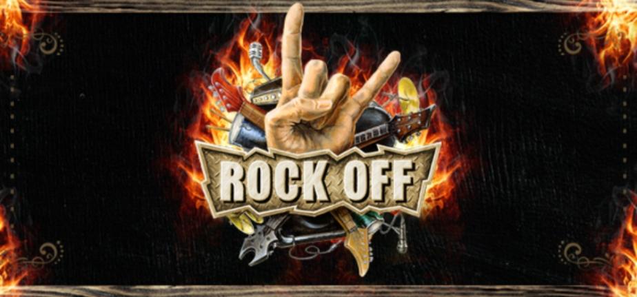 """İrem'le Her Bi'şiii """"ROCK OFF Festival"""" 04 082015"""