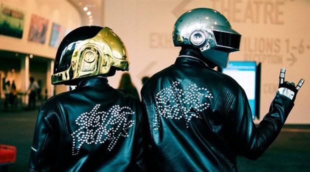 Daft Punk'tan ÜzücüHaber